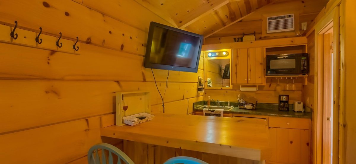 buck-horn-cabin-kitchen-great-outdoor-rv-resort-north-carolina