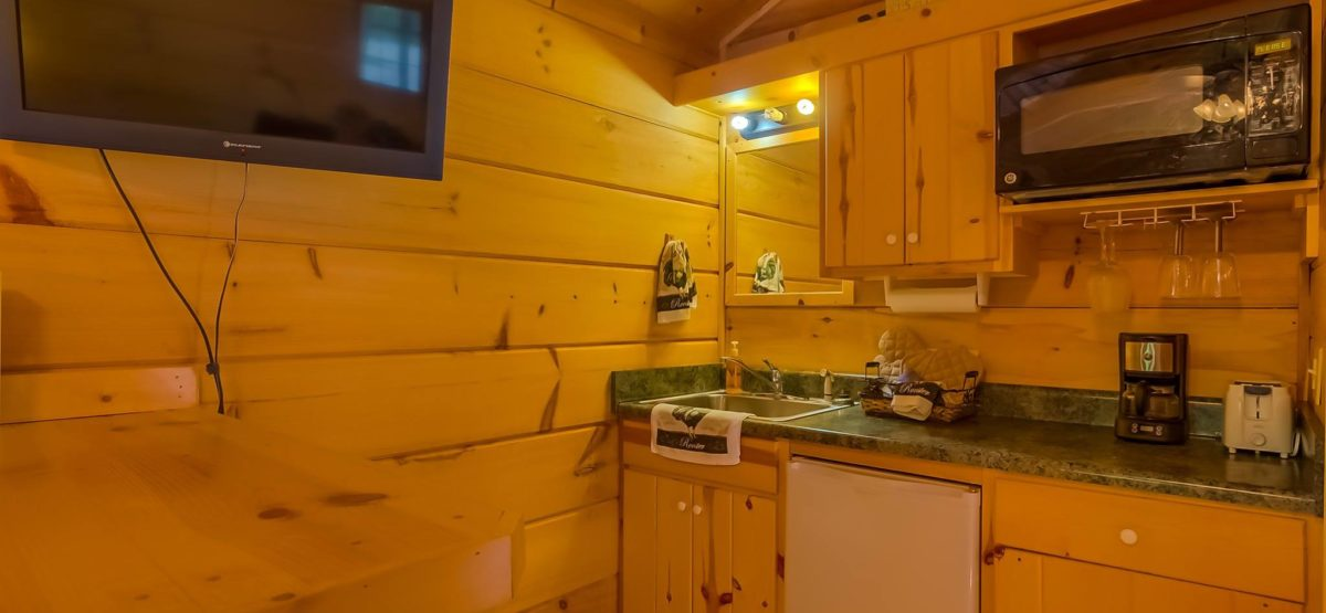 buck-horn-cabin-kitchen2-great-outdoor-rv-resort-north-carolina