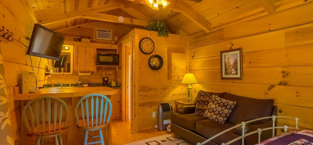 buck-horn-cabin-living-room-great-outdoor-rv-resort-north-carolina