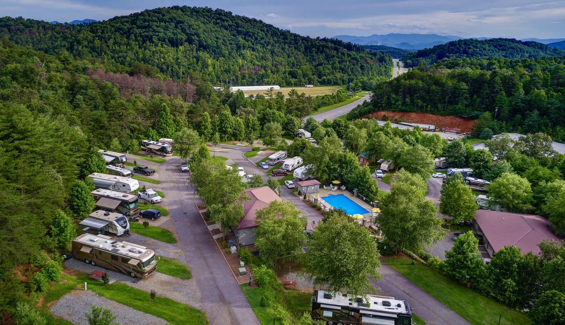 Great Outdoors RV Resort |