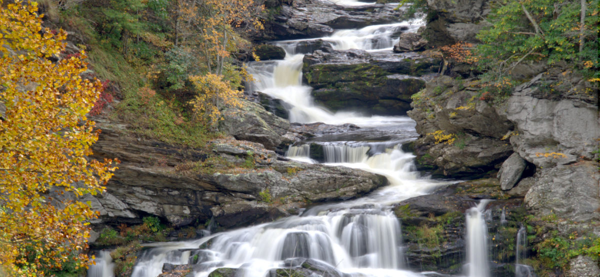 Cullasaja-falls-franklin-north-carolina