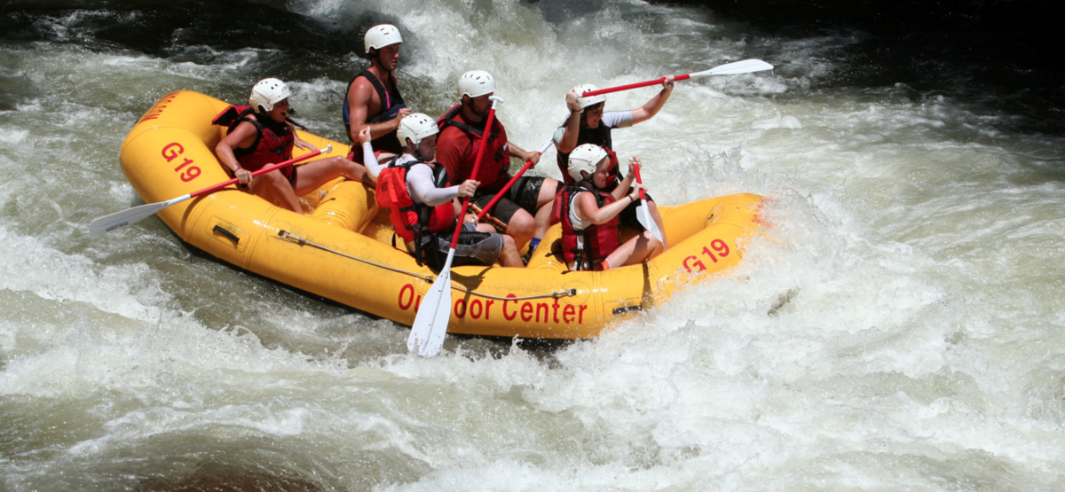 nantahala-franklin-north-carolina