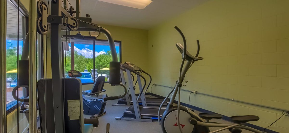 great-outdoors-rv-resort-exercise-room-north-carolina
